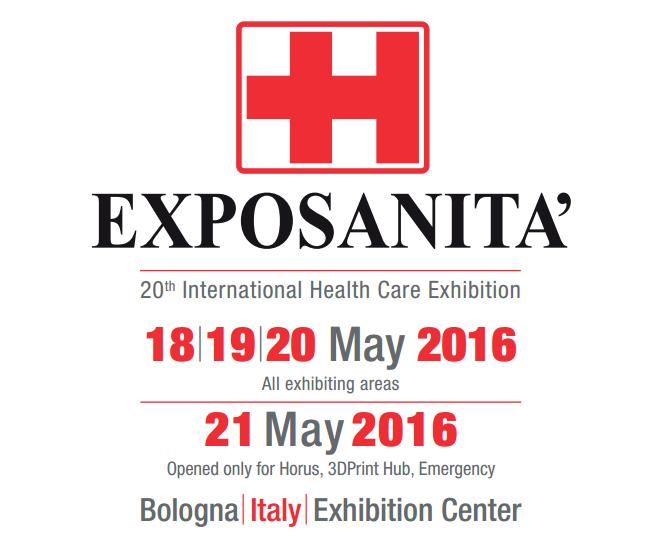 Exposanita' 2016