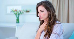 Ipossia: poco ossigeno nel corpo